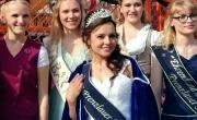 Królowa Barlinka i Królowe miast partnerskich