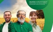 Plakat Powszechny Spis Rolny